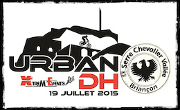 It's Time for the Show with Serre Chevallier Briançon Urban DH