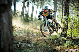 Video: Phil Atwill Joyriding at Roost DH