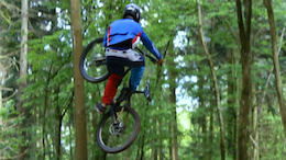 Video: Air Time || Niels Pernoux