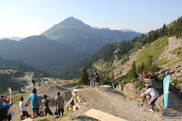 Video: Chatel Bike Festival - The Third Edit