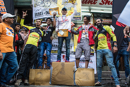 Update and Results: Himalayan Mountain Bike Festival 2015, Manali