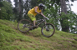 Results: Himachal Downhill Trophy - Himalayan Mountain Bike Festival 2015, Manali