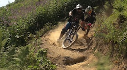 Chatel Bike Festival - The Sixth Edit