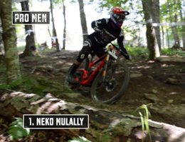 Video: Finals - Snowshoe Pro GRT