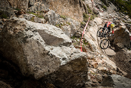 Video: EWS Whistler - All Stages Preview