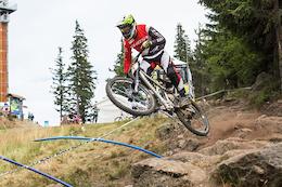 Race Recap: iXS European Downhill Cup - Spicak