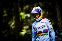 Photo Epic: Back To The Roots - Val di Sole WC - Practice