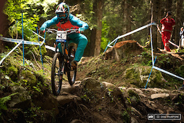 Photo Epic: A Matter of Pride - World Cup DH Val di Sole 2015