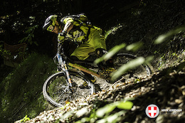 Trans-Savoie 2015 - Day Six Race Action