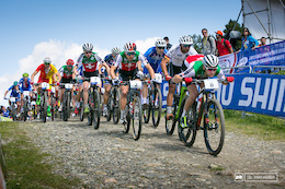 Photo Epic: This Is It - XCO World Championships Vallnord 2015