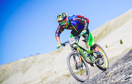 Photo Epic: Enduro Portes du Mercantour 2015