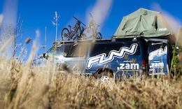 Photo Story: Zam4 in Sardinia - Part One