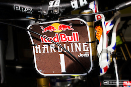Video: Red Bull Hardline 2015 - Short Highlights