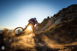 Video: Banshee/Major Cycles in Whistler