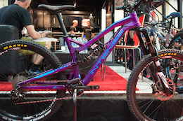 The Ultimate Guide - Interbike 2015