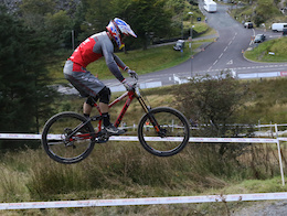 One Vision Global Racing - Antur Stiniog BDS Round 6