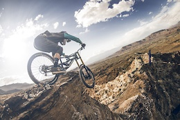 Red Bull Rampage: The Final Draw for the Overall