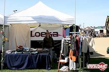 We would like to introduce the 2007 Loeka team