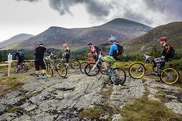 Race Report and Video: Vitus First Tracks Enduro Cup 2015 - Donard
