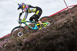 Video: Red Bull Foxhunt 2015 - Rachel Atherton's POV