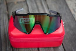 100% Speedcraft Sunglasses - Review