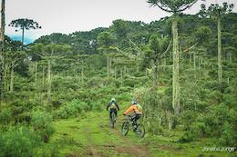 Race Report and Video: Montenbaik Enduro Latam Series 2015 - Urubici Brazil