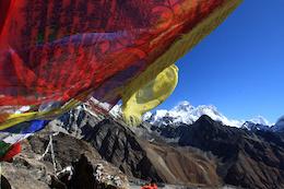 Fatbike Yak Attack Challenge For Nepal