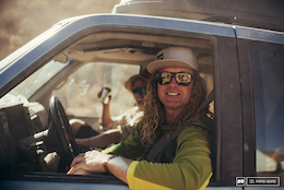 9 Questions with McGarry - Red Bull Rampage 2015