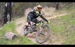 Video: Chris Panozzo - 2015 Australian National Enduro Champ