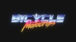 Video: Bicycle Motocross