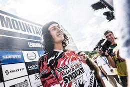 Bikepark Leogang Wraps up the 2015 Season