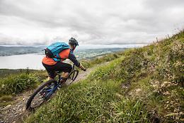 Blake Samson Rides Rostrevor, Northern Ireland
