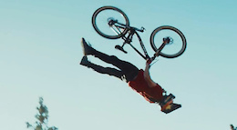 Cam McCaul: Three Bikes, Three Minutes - Video