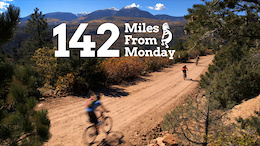 142 Miles From Monday - Video