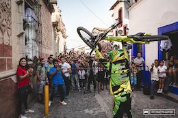 Downhill Taxco, Mexico 2015 - Photo Epic
