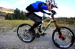 Kevin Aiello Rider Profile - Video