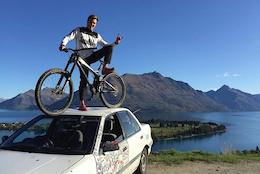 Reece Potter Takes Flight - Video