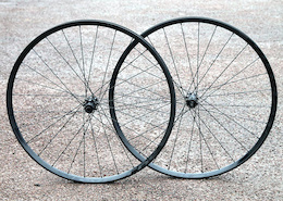 """Syncros XR1.0 Carbon 29"""" Wheels - Review"""