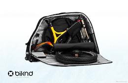 Win a Biknd Jetpack Bike Travel Case - Pinkbike's Advent Calendar Giveaway