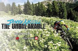 This is UR World: Jamie Nicoll, Unbreakable - Video Teaser