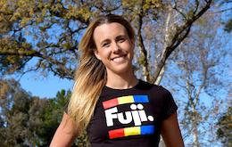 Fuji Bicycles Welcomes Lauren Gregg