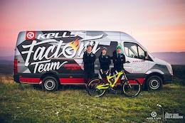 Introducing Kellys Factory Team 2016 - Video