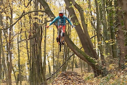 Sending it with Benoit Coulanges - Video