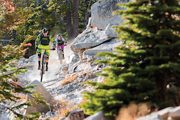East Side Adventure with Bryn Atkinson and Jill Kintner - Video