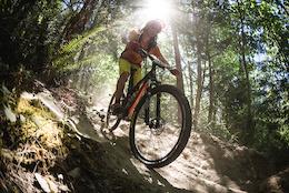 BC Bike Race Kazlaw Community Award Open