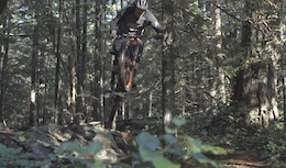 Joel Ducrot Chargin' on a Plus Bike - Video