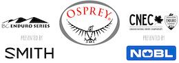 Osprey BC Enduro Series, Fraser Valley - Results