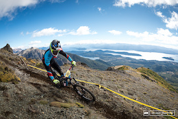 Results: EWS 2016 Round Two - Bariloche