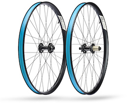 6 New Wheelsets from Ibis - First Look