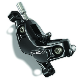 SRAM Updates Guide Brake Range with S4 Caliper